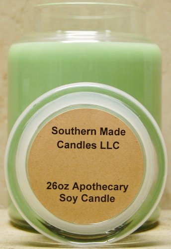 Scented Soy Candle Gift Set#2 - Bayberry