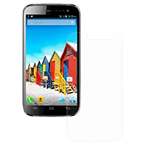 Ostriva UltraClear Screen Protector for Micromax Canvas HD A116