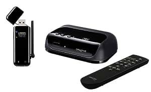 Creative Labs Sound Blaster Wireless Audio Transmitter and Receiver Bundle