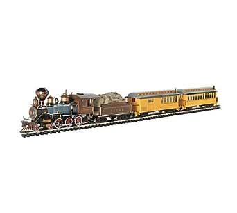 Bachmann Trains Silverado Ready-to-Run Large Scale Train