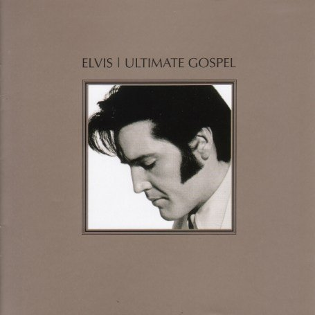 Elvis Presley - Ultimate Gospel - Zortam Music