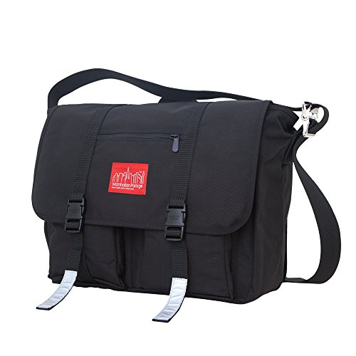 Manhattan Portage Trotter 15in. Laptop Messenger Bag