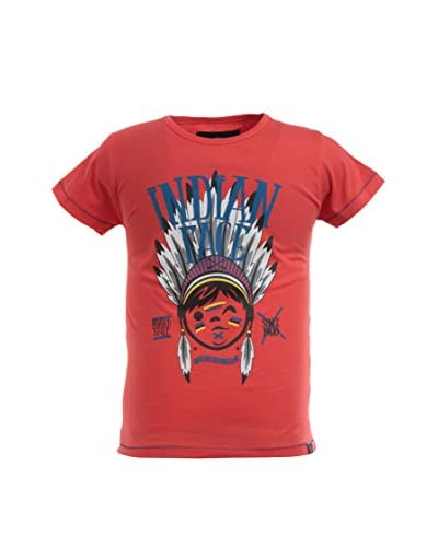 THE INDIAN FACE T-Shirt rot