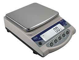 American Weigh Scale Pn-2100a Precision Balance, 2100g X 0.1g