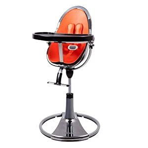 Bloom Baby Fresco Chrome High Chair FRAME - Special Edition Mercury