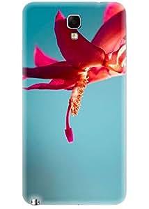 Spygen Premium Quality Designer Printed 3D Lightweight Slim Matte Finish Hard Case Back Cover For Samsung Galaxy Note 3 Neo N7505