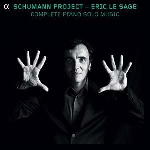 Schumann : L'oeuvre pour piano seul
