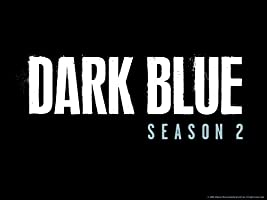 Dark Blue: The Complete Second Season