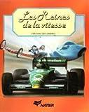 img - for Les reines de la vitesse book / textbook / text book