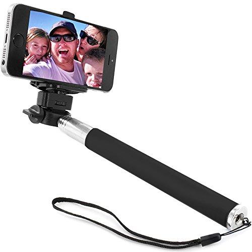 Utopia electronics new generation selfie stick one piece