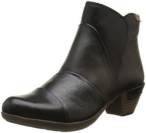 PikolinosRotterdam 902 I16 - Stivali Donna , Nero (Black (nero)), 38