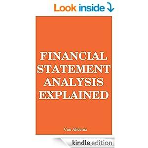 Financial Statement Analysis Class - Training The Street