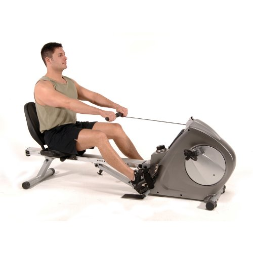 Stamina 15-9003 Deluxe Conversion II Recumbent / Rower