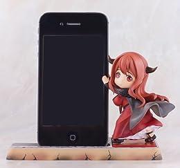 スマホスタンド 美少女キャラクターコレクションNo.01まおゆう魔王勇者 魔王 (PVC製塗装済完成品)