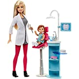 Juguete Barbie Careers dentista