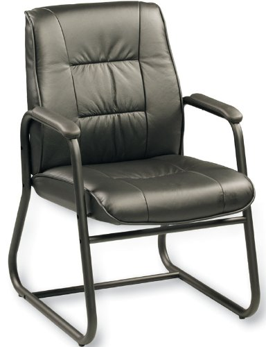 Eurotech Ace 564G Leather Guest Chair