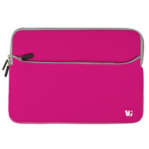 "Vangoddy Neoprene Sleeve For Hp 13.3"" Laptop"