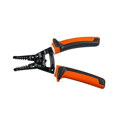 Klein Tools 11054-Eins 1 Klein 1 Electrician'S Insulated Wire Stripper/Cutter