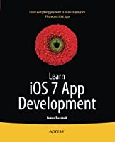 Learn iOS 7 App Development Front Cover