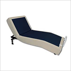 Rize Relaxer Fully Electric Adjustable Bed