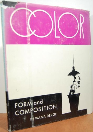 Color, form and composition,, Derge, Wana Marie