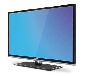 "Thomson 39FU6663 LED TV - Televisor (99,06 cm (39""), Full HD, 1920 x 1080 Pixeles, Analógico y Digital, NTSC, PAL, SECAM, DVB-C, DVB-T, DVB-T2) Negro"