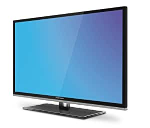 "Thomson 39FU6663 39"" Full HD Compatibilidad 3D Smart TV Negro LED TV - Televisor (99,06 cm (39""), Full HD, 1920 x 1080 Pixeles, Analógico y Digital, NTSC, PAL, SECAM, DVB-C, DVB-T, DVB-T2)"
