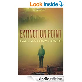 Extinction Point (Extinction Point, Book 1)