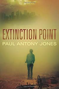 Extinction Point by Paul Antony Jones ebook deal