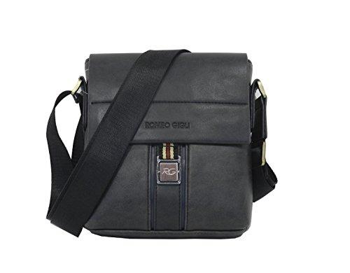 Romeo Gigli Tracolla Bag436 Nero