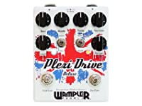 Wampler Pedals [ワンプラーペダル] Plexi-Drive Deluxe