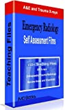 img - for Emergency Radiology - A&E and Trauma Teaching Files book / textbook / text book