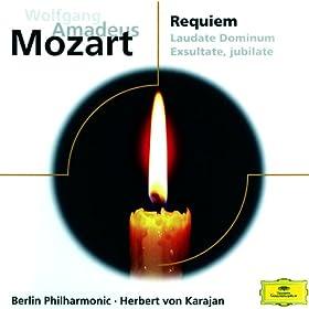 Mozart: Requiem In D Minor, K.626 - Compl. By Franz Xaver S�ssmayer - 1. Introitus: Requiem