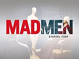 Mad Men - Staffel 5