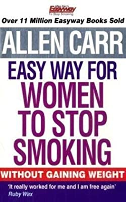 The Easyway for Women to Stop Smoking by Arcturus Publishing