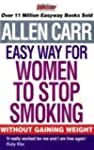 Easyway For Women To Stop Smoking
