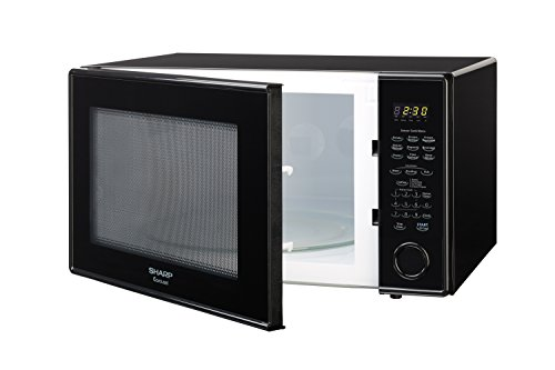 Product details of Sharp Countertop Microwave Oven ZR659YK 2.2 cu. ft ...
