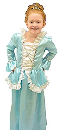 Hairbows Unlimited Girls Princess Dress-up Costume