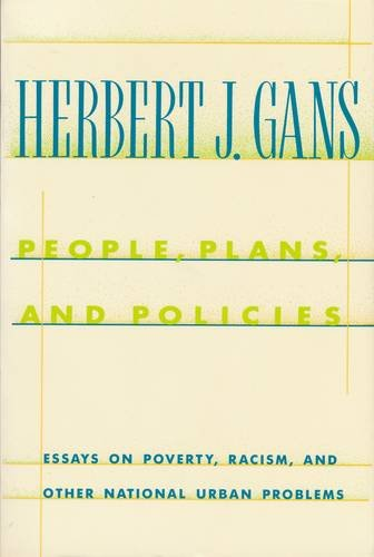 Herbert J. Gans