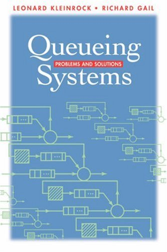 Solutions Manual for Queueing Systems Volume 2: Computer Applications