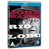 Rio Lobo [Blu-ray] (Region Free)