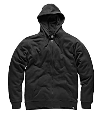 Dickies Herren Pullover Hoody Midland schwarz (Black) Small