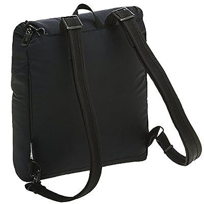 Damen Rucksack / Tagesrucksack mit Diebstahlsicherung Citysafe 350 GII