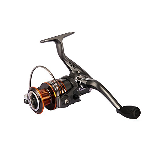 Plusinno telescopic fishing rod with 2 reel and for Plusinno fishing rod