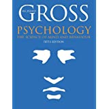 Psychology: The Science of Mind and Behaviour, Fifth Edition (Hodder Arnold Publication)by Richard Gross