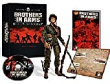 Brothers in Arms: Hell's Highway Limited Edition (PC DVD)