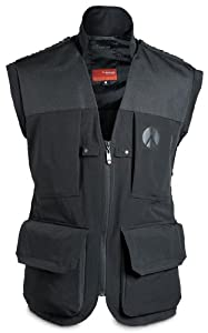 Manfrotto Lino Men's PRO Photo Vest - L