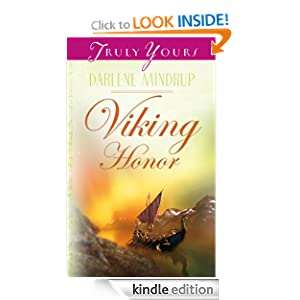 Viking Honor (Truly Yours Digital Editions)