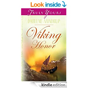 Viking Honor (Truly Yours Digital Editions Book 535)