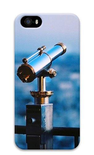 Astronomical Telescope Custom Iphone 5S/5 Case Cover ¨C Polycarbonate
